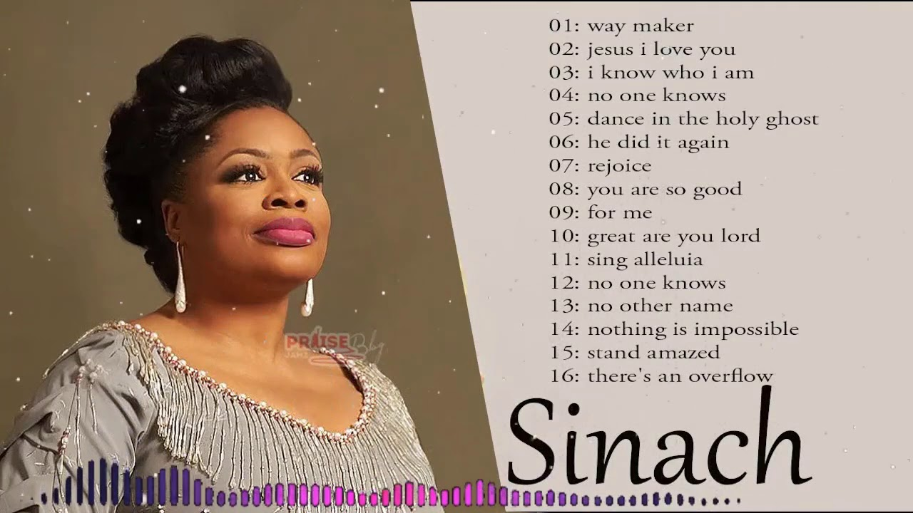 Download Sinach✝️ NonStop Morning Devotion Worship Songs For Prayers ✝️ Best Playlist Of  Gospel Songs 2020
