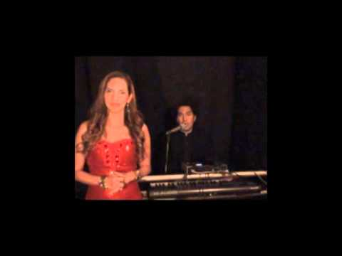Chinese Love Songs Compilation - by: Jonathan & Malou Duo