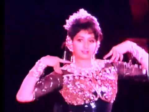 Sridevi Chandni Tandav LIVE at London