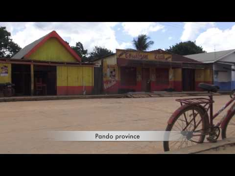 Pando Bolivia Pure Tourism