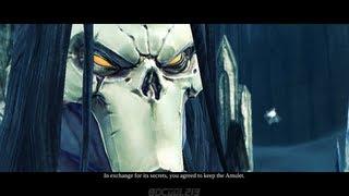 Let's Play: Darksiders 2 (Wii U) - Part 1