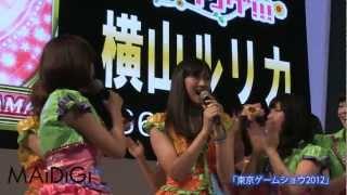 100人以上のアイドルが登場するカードゲーム「IDOL☆J@M」のイベントが9...
