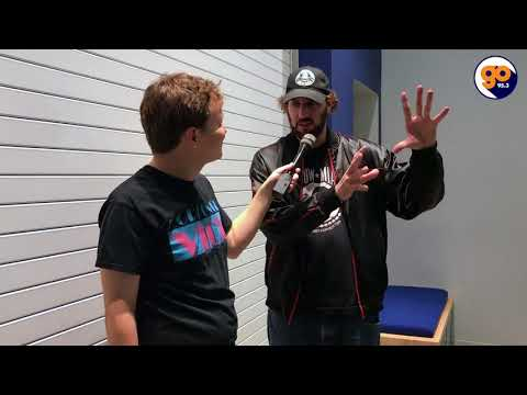 R A The Rugged Man Talks Boxing Music And More