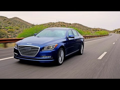 2015 hyundai genesis 3 8 youtube. Black Bedroom Furniture Sets. Home Design Ideas