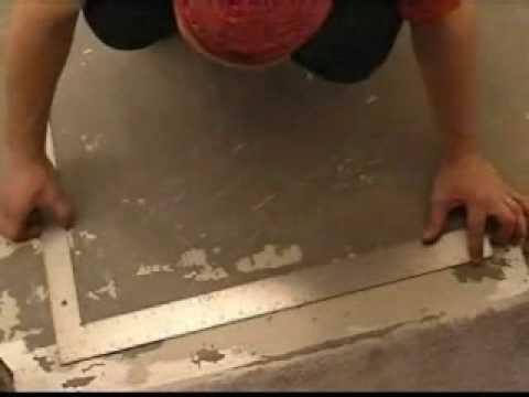 floor tile layout part 1 floor tile alignment