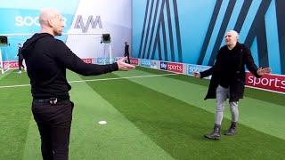 Jaap Stam left FUMING with Jimmy Bullard! | Soccer AM Pro AM