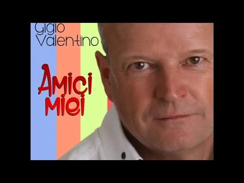Gigio Valentino -