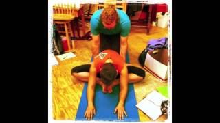 Samarya Yoga Teacher Training