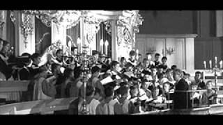 "Dresdner Kapellknaben: ""Lauda anima mea"" (Gregor Aichinger)"