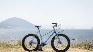 7 Bikes for 7 Wonders: The Coast Bike