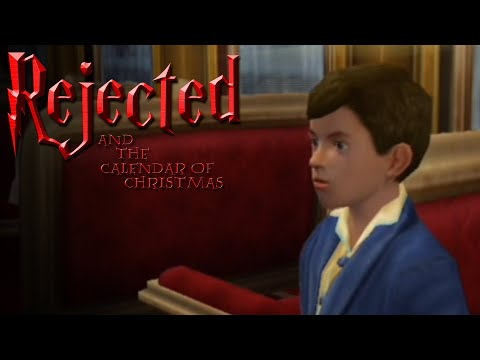 the-polar-express---game-review---rejected