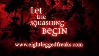 Scarlett Johansson :: Eight Legged Freaks (2002) Trailer