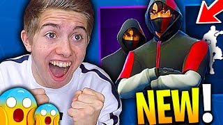 NEW SKIN IKONIK SPECIAL SAMSUNG GALAXY S10 ON FORTNITE BATTLE ROYALE !!!