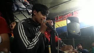 Sing biso voc Iqbal singer_ KUSUMA RIMBA