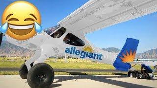 Funniest Aviation Memes (Selfmade)