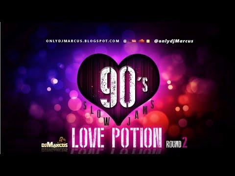 90s Slow Jams | Love Portion 2 | R Kelly, Monica, Dru Hill, Usher...