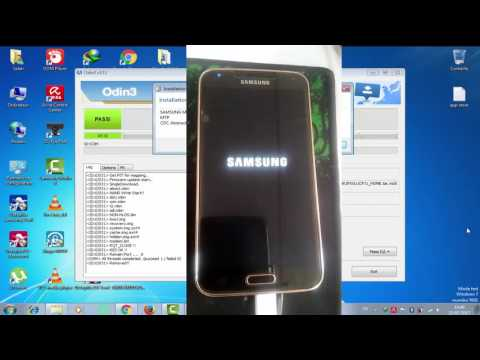 samsung galaxy s5 G901f firmware / flash