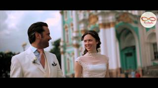 Организация и проведение свадьбы в стиле королевской семьи