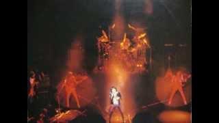 1981年 レイジー解散宣言!「若さ・・ = チャレンジすること・・!!」