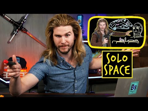Hyperspace Teleportation | Because Science Footnotes