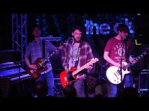 KAHUNA - Live at the cluny 2017