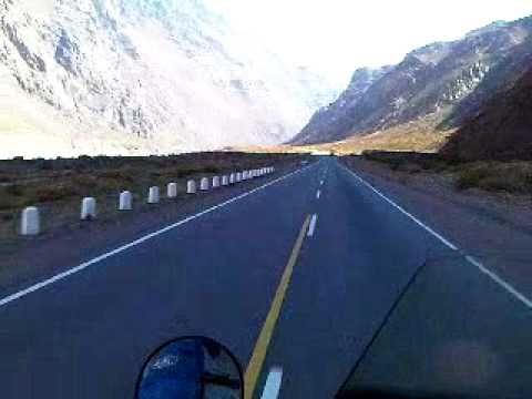 KTM Adventure 950 mendoza - Santiago Nov 2010 #3