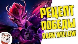 Dark Willow: Рецепт Победы