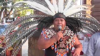 Video indigena Marina