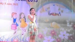 Đón Ánh Mặt Trời - Tường Vy TVK ở Bình Phước