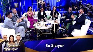 SU SIZIYOR