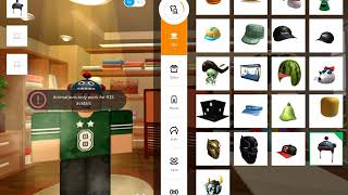 ROBLOX evolvsion of clothing 2005 2008 2010 2015 2017 2019