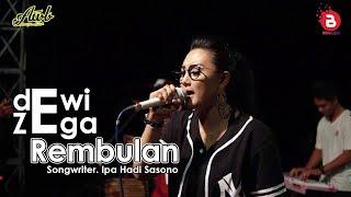 Dewi Zega - Rembulan \ Barange Music feat Pemuda AWB