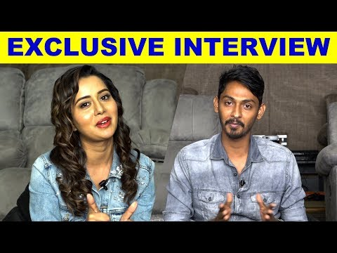 Exclusive Interview With Raiza and Director Elan | Pyaar Prema Kaadhal | Yuvan | Kalakkalcinema