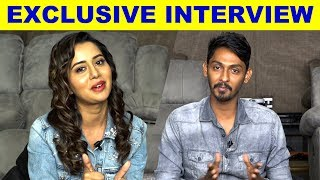 Exclusive Interview With Raiza and Director Elan | Pyaar Prema Kaadhal | Yuvan