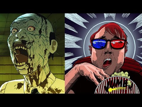 Seoul Station (서울역) Movie Review || an Animated Zombie Prequel that's just ok