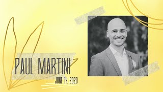 Paul Martini | 06.14.2020