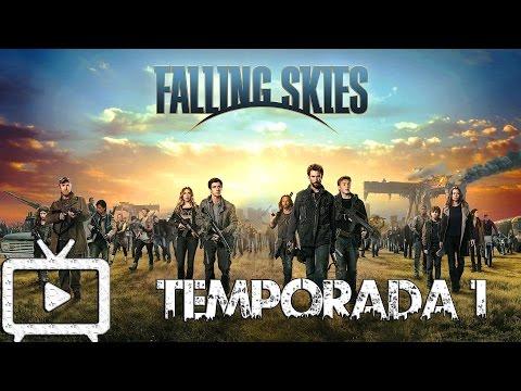 [DESCARGA] Falling Skies Temporada 1 Latino & Sub [MEGA] | RidagopeTV