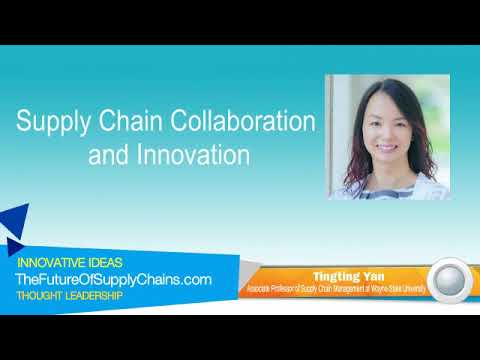 Supply Chain Collaboration and Innovation