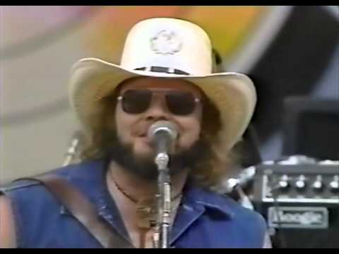 Hank Williams Jr. - 1983.06.04 - Live at the US Festival