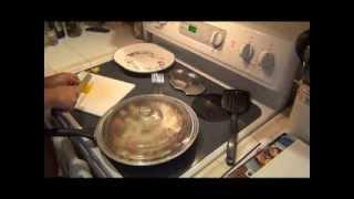 Man Food (a.k.a.  Hamburger & Potatoes)