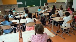 Учащихся Франции научат прятаться и молчать во время теракта (новости)