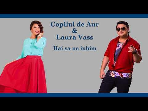 Copilul de Aur & Laura Vass - Hai sa ne iubim (Official Track)