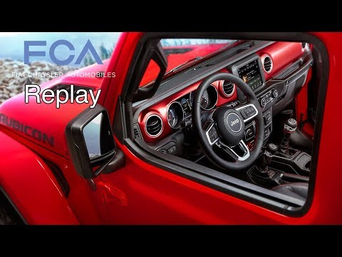 FCA Replay: November 10, 2017