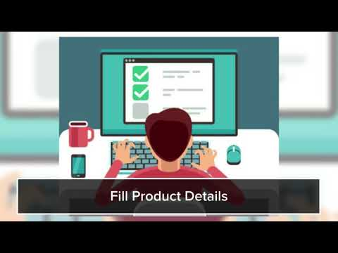 Listing Products on Amazon: The Definitive Step-by-Step Guide for Beginners