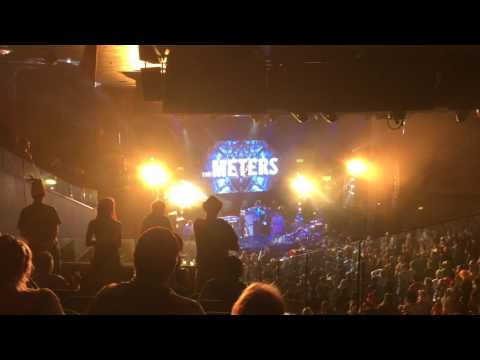 Jam Cruise 2017 - The Meters  - Fire On the Bayou - 50 Years of Funk Celebration