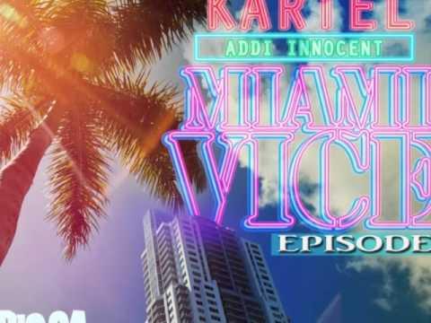 VYBZ KARTEL  MIAMI VICE EPISODE  RAW  BIGGA DONDON  DANCEHALL  2014  @21STHAPILOS