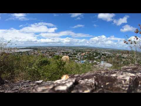 San Fernando Hill Trinidad and Tobago
