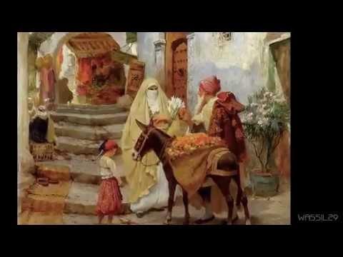 Islamic Civilisation in Spain (Andalusia- الأندلس)