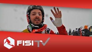 Luca Matteotti: bilancio da Campione del Mondo