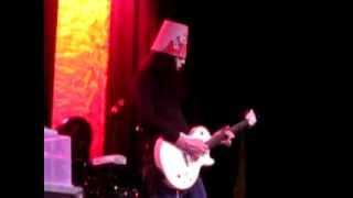 Buckethead - Night of the Slunk at the Bing Crosby Theater